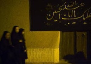 Советник иранского лидера оппозиции подтвердил информацию о гибели племянника Мусави