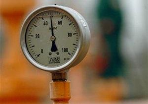 Украина сократила импорт газа из РФ в денежном выражении на 15%