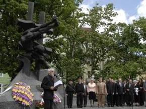 Во Львове открыли первый в Украине музей-тюрьму