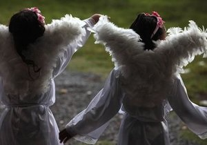 В Москве откроют музей ангелов