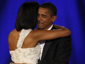 В Лондоне поставят мюзикл про Обаму