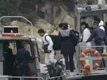 В Гонконгском проливе нашли тело еще одного украинского моряка