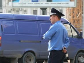 ГАИ предупреждает водителей о незаконной деятельности казаков