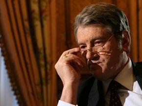 Президент обжаловал в КС антикризисный закон