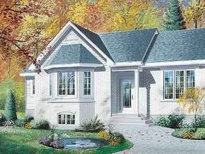 Продажи домов в США выросли