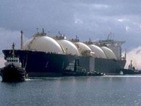 В Южно-Китайском море пираты ограбили танкер-газовоз