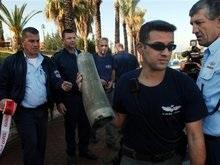 Ливан впервые за полгода обстрелял Израиль