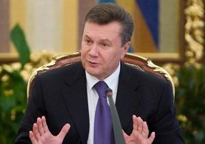 Янукович обещает  надежно защищать  украинский язык