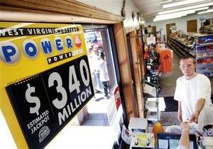 В национальной лотерее Израиля дважды за месяц выпали одинаковые выигрышные номера