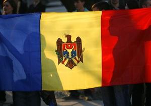 Молдова зажгла красный свет расширению ТС на запад