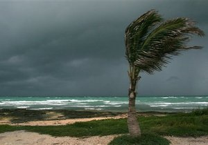 Съезд Республиканской партии США перенесен из-за урагана