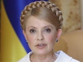 Тимошенко: Срыва президентских выборов не будет