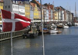 Профессора в Дании обвиняют в помощи российским шпионам