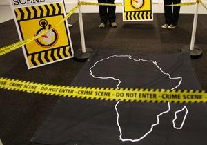 Африканские страны вернулись за стол переговоров в Копенгагене
