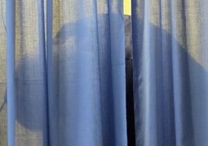 В Одессе избиратель на участке съел свои бюллетени