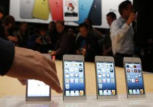 У Apple появился новый соперник в патентной войне