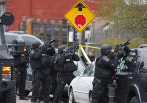 Большая семья: Власти допрашивают сестру предполагаемого бостонского террориста