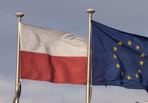 СМИ: Консульство Польши в Луцке причастно к торговле людьми (обновлено)