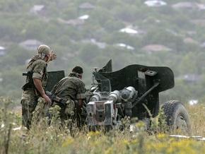 Южная Осетия заявила, что располагает доказательствами подготовки Грузии к новой агрессии