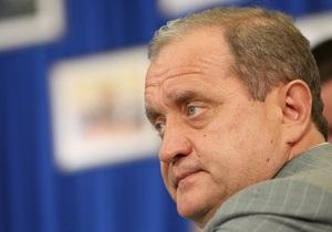 МВД Украины сократило центральный аппарат на 30%