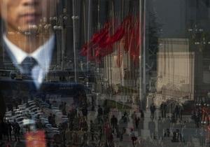 Компартия Китая избрала новый состав ЦК