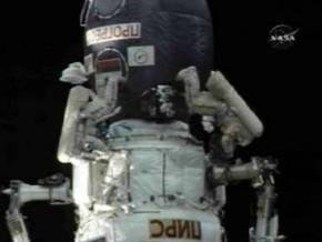 Экипаж МКС завершил внеплановый выход в открытый космос досрочно
