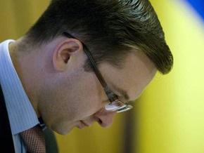 Уманский: Украине хватит денег МВФ до конца первого квартала 2010 года