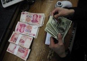 В Китае коррумпированные чиновники присвоили около 50 миллиардов долларов