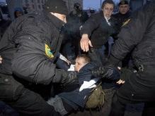 Сегодня будут судить задержанного в Минске украинца