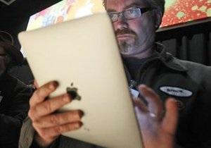 В Австралии ресторан заменил бумажное меню планшетами iPad