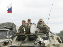 Эвакуацию боевой техники приняли за штурм Тбилиси