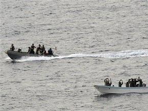 Американский телеканал сделает из операции ВМС США против пиратов реалити-шоу