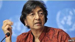 Комиссар ООН требует срочных мер по Сирии