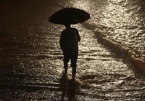 В Украине 345 населенных пунктов остались без света