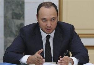 Кыргызстан просит Латвию арестовать сына Бакиева