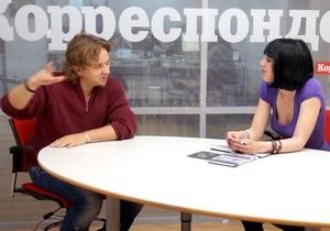 Эксклюзивное интервью с Александром Фоззи Сидоренко. Часть 1