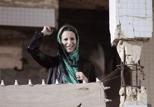 СМИ: Семья Каддафи переехала из Алжира в Египет