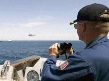 ВМС США обнаружили базы  сомалийских пиратов