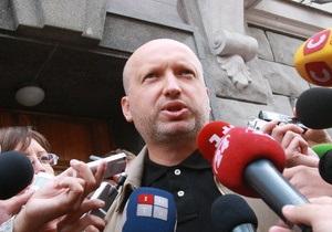 Тимошенко попросила не ставить ее освобождение первоочередным вопросом в Раде
