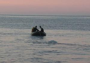В Крыму утонул мужчина, которого унесло в море на матрасе