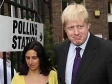 Новым мэром Лондона стал эксцентричный политик с русским именем