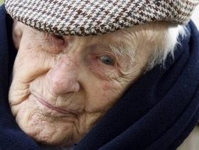 Старейшим жителем планеты стал ветеран Первой мировой