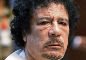 Каддафи: Я нахожусь в Триполи (обновлено)