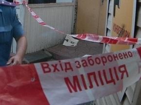 В Донецкой области милиционер в приступе гнева застрелил мужчину