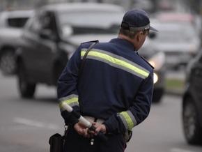 ГАИ ужесточит контроль за использованием водителями ремней безопасности