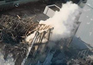 Минздрав Японии: Уровень радиации в районе АЭС Фукусима-1 превышает допустимый