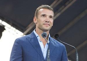 Суд подтвердил законность регистрации Шевченко