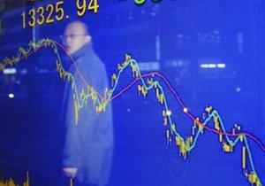 Украинские биржи открылись снижением