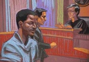 В Нью-Йорке осудили бывшего заключенного Гуантанамо