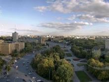 Харьков предлагают уравнять в правах с Киевом
